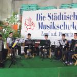 Hundertausende Euro lässt sich die Stadt Lauf ihre Einrichtungen (hier die Musikschule) kosten. Um den Etat 2016 auszugleichen, wurden überall Budgets gekürzt.Foto: PZ-Archiv
