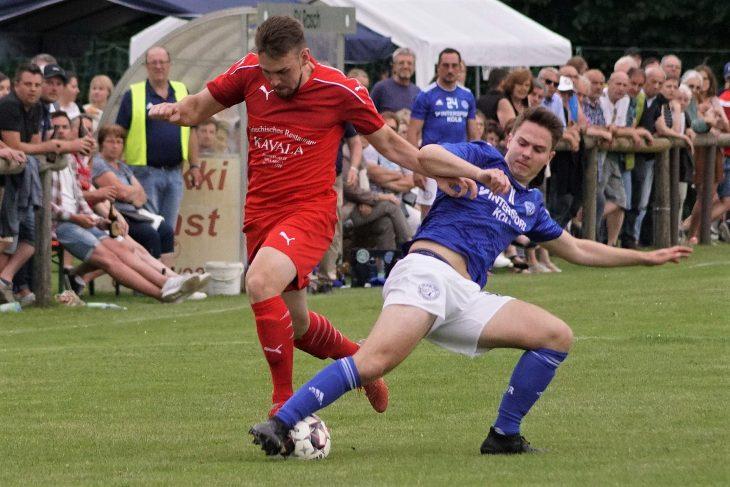 FC Altdorf Philipp Knogl