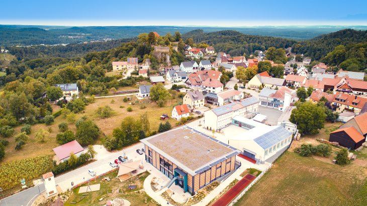 Hartenstein - Kommunalwahl 2020