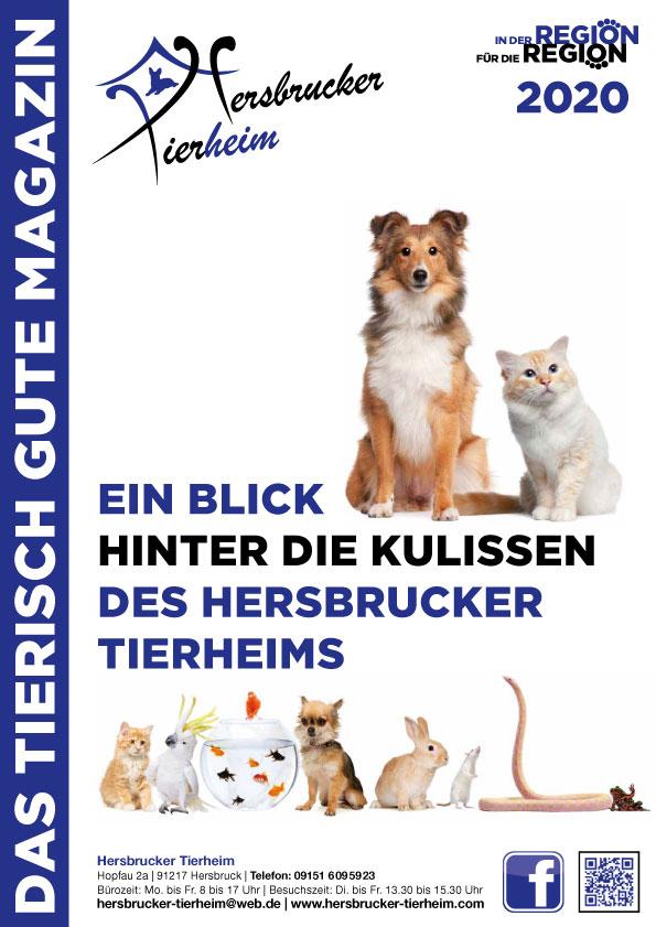 Tierheim Hersbruck N Land
