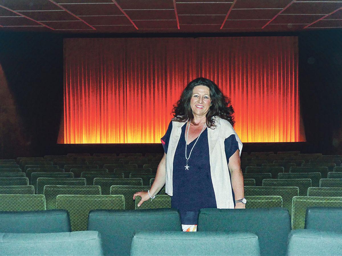 Kino Eschenau
