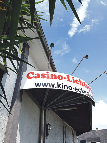 Casino Eckental