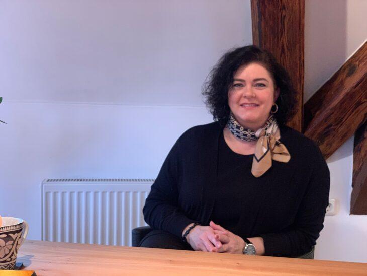 Angela Diez - Heilpraktikerin für Psychotherapie und Konfliktcoach